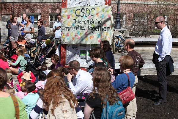 CSDC Photos for Beth