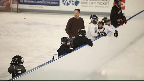 Griff Hockey at Whitt